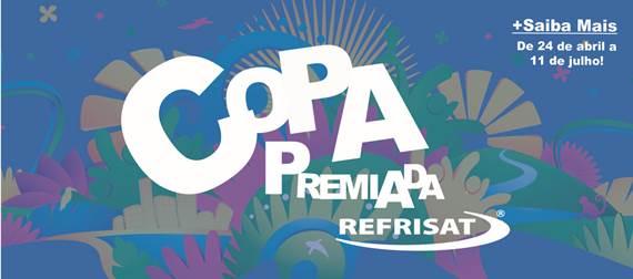 Copa Premiada