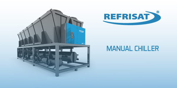 MANUAL CHILLER