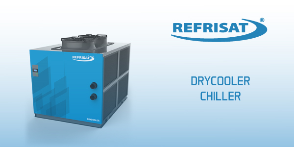 drycooler chiller
